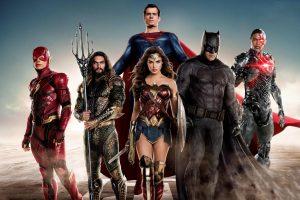 Εικόνα από το Justice League