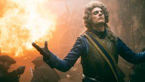 La Revolution σειρά εποχής στο Netflix