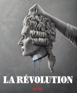 ποστερ από το La Révolution του Netflix