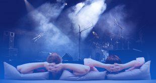διαδικτυακές συναυλίες καραντίνα καλλιτέχνες