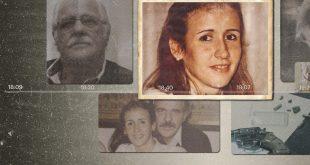 etflix νέα σειρά η δολοφονία της Μαρία Μάρτα