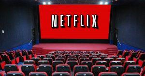 netflix σινεμά
