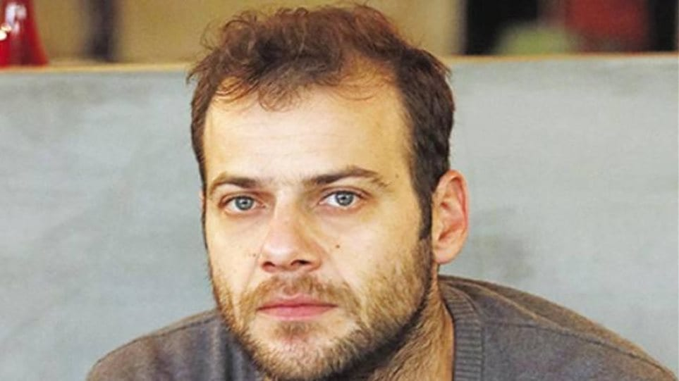 OPEN TV νέα σειρά ελληνική τηλεόραση 2021
