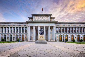 Μουσεία Online: Prado Museum