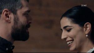 Ο Ιωαννίδης και η Μπεζάν στις 8 λέξεις