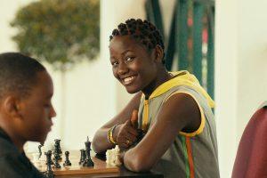 queen of katwe ταινίες και σειρές σαν το γκαμπί της βασίλισσας