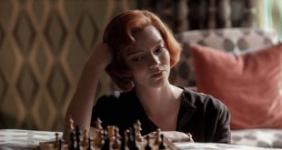 Το Γκαμπί της Βασίλισσας - Netflix: Η κριτική του Δημήτριου Ζαπάντη