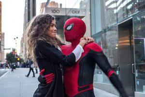 Εικόνα από το Spider-Man 2 στο MCU