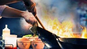 street food Netflix εκπομπές μαγειρικής