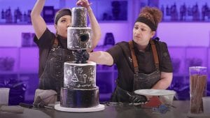 sugar rush Netflix εκπομπές μαγειρικής