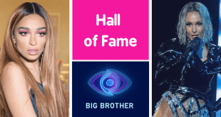 ΣΚΑΪ Big Brother Hall of Fame