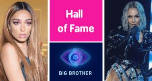 ΣΚΑΪ Big Brother Hall of Fame