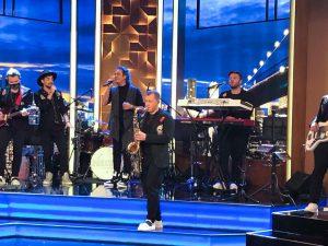 Εικόνα από το the 2night show