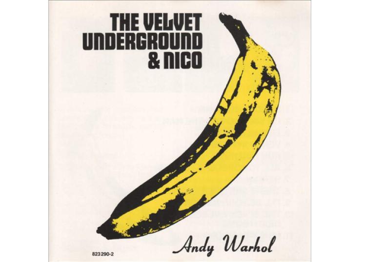 the velvet underground and nico - δισκος
