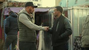 top boy - γκανγκστερικές σειρές στο Netflix