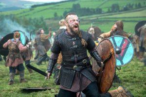 Vikings σειρά στο Netflix