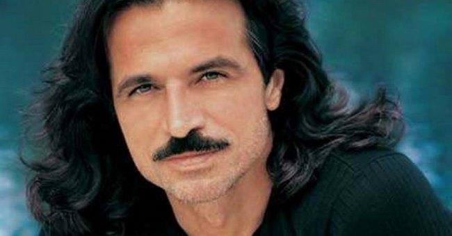 Yanni έλληνας συνθέτης
