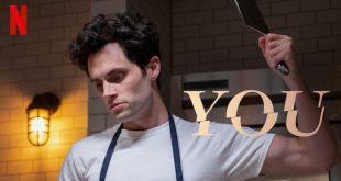 You: σειρά στο Netflix που επιστρέφει με τρίτη σεζόν