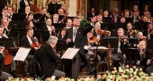 Η πρωτοχρονιάτικη συναυλία της Βιέννης - Πρωτοχρονιά Πρόγραμμα τηλεόραση