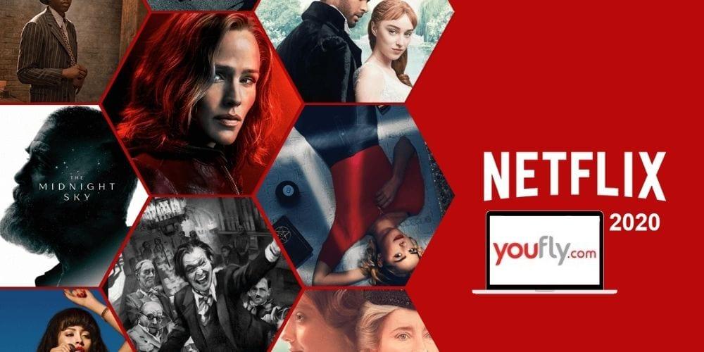 Οι καλύτερες ταινίες του netflix το 2020
