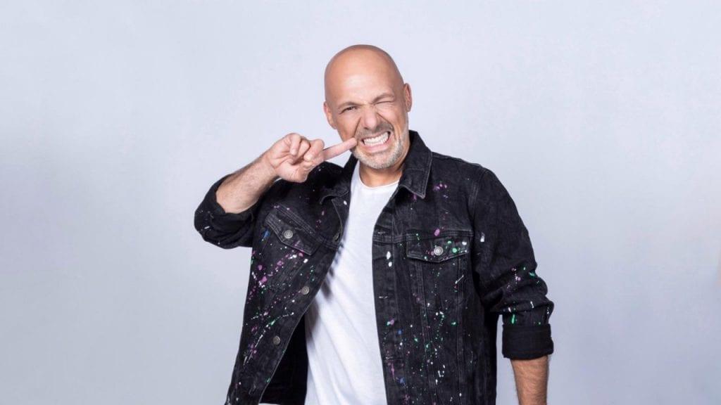 Νίκος Μουτσινάς ΣΚΑΪ τέλος εκπομπής για φέτος