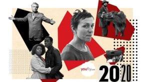 Οι 20 Καλύτερες ταινίες του 2020