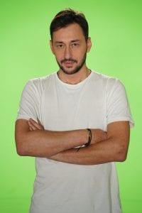 Survivor: Ο Πάνος Καλλίδης σε πράσινο φόντο - Καλύτεροι & Χειρότεροι παίκτες