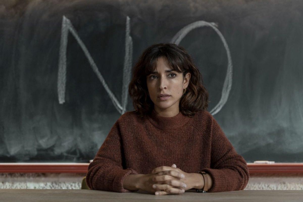 Το χάος που άφησες πίσω σειρά Netflix