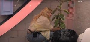 Ανασκόπηση αστείων στιγμών big brother τελικός - Άννα Μαρία