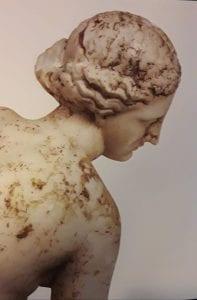 αρχαία ελεύθερνα νέα έκδοση άγαλμα