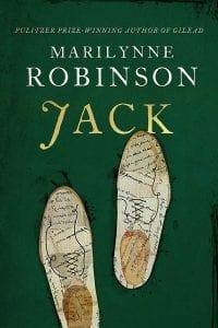 Εξώφυλλο του Jack, από τα καλύτερα ξενόγλωσσα βιβλία