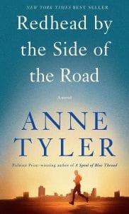 καλύτερα ξενόγλωσσα βιβλία 2020 Redhead by the Side of the Road