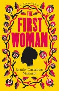 καλύτερα ξενόγλωσσα βιβλία 2020 The First Woman