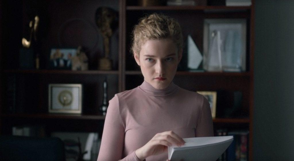 μια απο τις καλύτερες ταινίες 2020 The Assistant