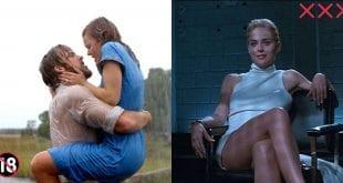 Καυτές σκηνές από 2 ταινίες