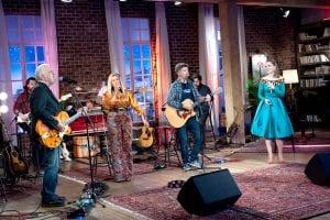 ΕΡΤ φωτογραφία από το μουσικό κουτί: Πρωτοχρονιά πρόγραμμα στην τηλεόραση