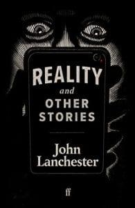 Εξώφυλλο του Reality and other stories