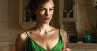κινηματογράφος και πράσινα φορέματα atonement
