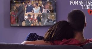 ρομαντικές ταινίες netflix