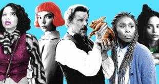σειρές ταινίες βασισμένες σε βιβλίο 2020