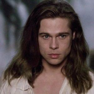 Ο Brad Pitt στην Συνέντευξη μ' έναν βρικόλακα