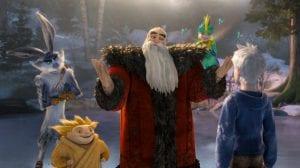 Σκηνή από το Πέντε Θρύλοι, από τις καλύτερες ταινίες και σειρές στο Netflix για τα Χριστούγεννα