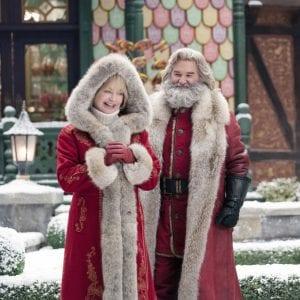Πλάνο από τα Χρονικά των Χριστουγέννων 2, από τις καλύτερες ταινίες και σειρές στο Netflix για τα Χριστούγεννα