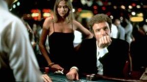 ταινίες τυχερά παιχνίδια The Gambler