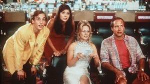 ταινίες με θέμα τυχερά παιχνίδια και το Vegas Vacation