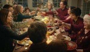 χριστουγεννιάτικες LGBTQ ταινίες love the coopers