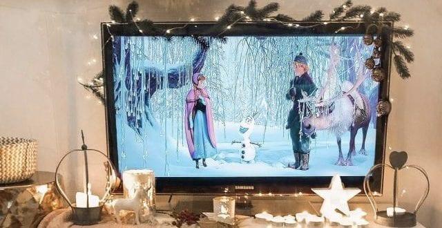 Τι θα δούμε στην τηλεόραση το εορταστικό τριήμερο - Χριστούγεννα 2020