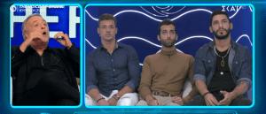 Big Brother - ανασκόπηση live