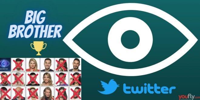 big brother twitter 18/12: Πως σχολιάστηκε ο τελικός από τους χρήστες