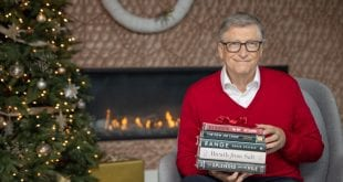 Bill Gates βιβλία